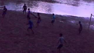 AKBAR 86 bola di sungai mandar camba-camba