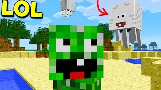 TRY NOT TO LAUGH OR GRIN - MINECRAFT EDITION!