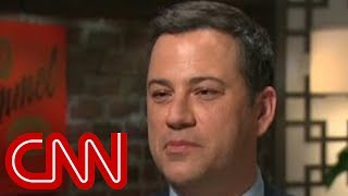 Kimmel unphased by late-night wars