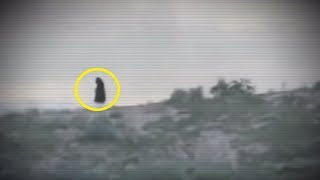 5 Grim Reapers Caught On Camera & Spotted in Real Life!