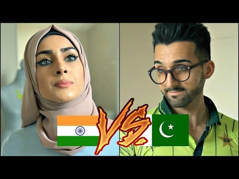 Xxx Mp4 WHEN PAKISTAN Wins CRICKET FINAL From INDIA Sham Idrees 3gp Sex