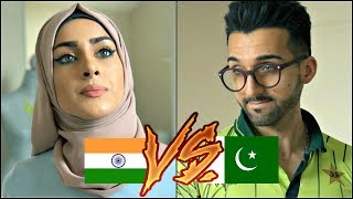 WHEN PAKISTAN Wins CRICKET FINAL From INDIA | Sham Idrees