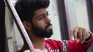 bhanwre ki gunjan and main rahoon ya na rahoon # cover song #guru ankit pandey |