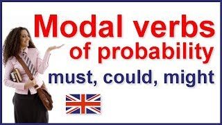 Modal verbs of probability | English grammar