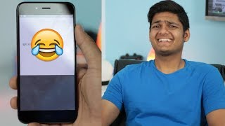 How To Talk In Hindi with Google Assistant...FUNNY REPLIES!!