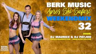 Berk Music Weekendmix 32