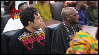 AFRIMA CALENDAR UNVEIL (Nigerian Entertainment News)
