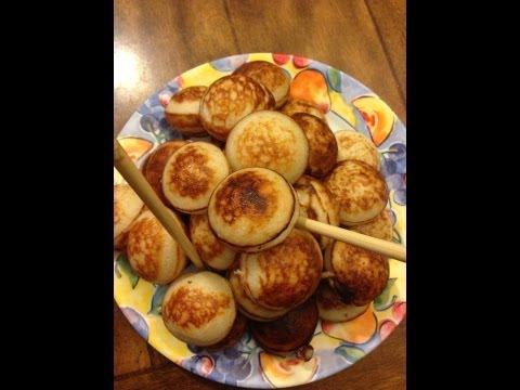 Sweet Rice Cakes or Vitumbuwa