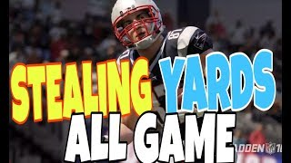 STEALING YARDS! CHEAT CODE MONEY PASS PLAYS! ARE ALWAYS OPEN INSTANTLY! BEST MADDEN 19 TIPS & TRICKS