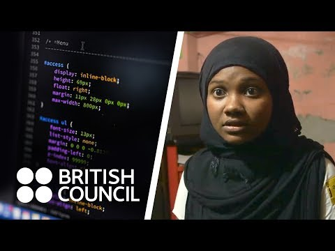 Xxx Mp4 Nila Bangladesh Coding Classes Gave Me A Brighter Future 3gp Sex