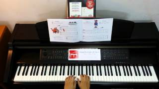 JOHN THOMPSON' S  EASIEST PIANO COURSE - PART ONE