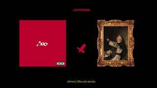 Costa Gold - Copo Roxo feat. Matuê (prod. Lotto)