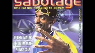 Sabotage - O Invasor