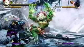 Rash 142 Hits Triple ULTRA! | Killer Instinct-Seasson 3