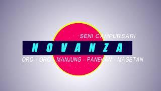 Novanza //angkasa // Ika