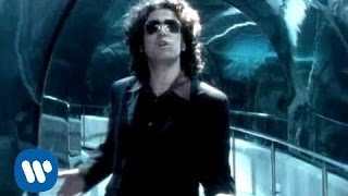 Andres Calamaro - Loco (video clip)
