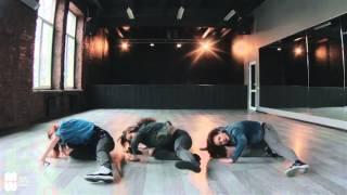 Janelle Monáe & Jidenna - Yoga choreography by Anastasia Kulyk - Dance Centre Myway