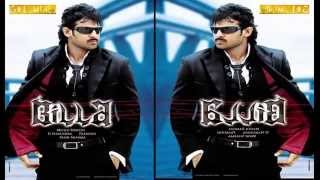 New Hindi Dubbed Movie Billa Hindi Dubbed Movie Poster