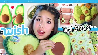 I Bought EVERY Avocado on Wish!!!