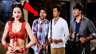 [PMW] Plenty Mistakes With GREAT GRAND MASTI (87 MISTAKES In GREAT GRAND MASTI) Full Movie