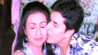 Tomar Mukher Oii Hasite - Rituparna Sengupta | Kaka No. 1 Bengali Romantic Song