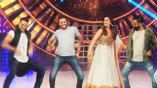 Akshay, Ritesh & Madhuri FUNNY ZINGAAT Dance On So You Think You Can Dance