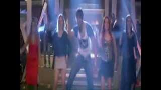 Kudiya De College Vich Sitiya Marda Fadya - Tere Ishq Nachaya [song promo]