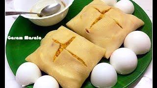 Paneer Petti / Egg Box Malabar Snack / Iftar dish for Ramadan