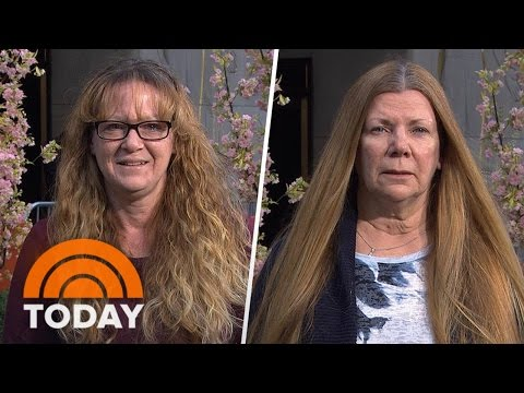 Xxx Mp4 Two Special Moms Get Dramatic Ambush Makeovers For Mother's Day TODAY 3gp Sex