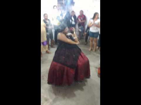 Festa de Maria Mulambo das 7 Catatumbas