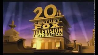 20th Century Fox at the end of Kung Fu Panda????
