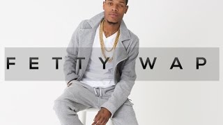 FETTY WAP - REAL VOICE (WITHOUT AUTO-TUNE)