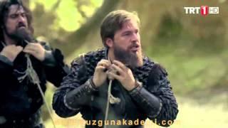 ( PART 5 )Diriliş Ertuğrul 1 nci Sezon Dövüş ve Savaş Sahneleri - FULL HD