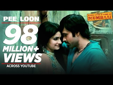 Xxx Mp4 Pee Loon Song Once Upon A Time In Mumbai Emraan Hashmi Prachi Desai 3gp Sex