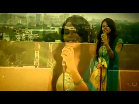 Bangla New Song - Ek Poloke -by Eleyas Hossain and Anika (HD)
