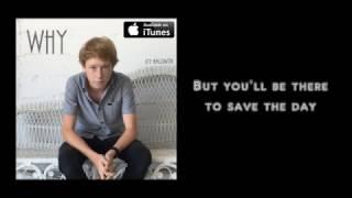 Why - Ky Baldwin (Lyric Video)