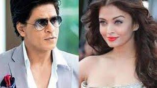 SRK And Aishwarya Lead Pair In Rohit Shettys Next - Bollywood News