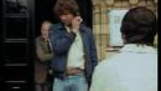 THE PROFESSIONALS: IT'S A HARD LIFE IN CI5
