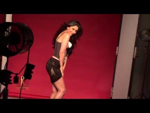 Kareena Kapoor Photoshoot For Dabboo Ratnani's Calendar