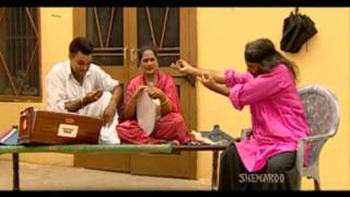 Family 422 - Part 5 of 8 - Gurchet Chittarkar - Superhit Punjabi Comedy Movie
