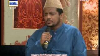 URDU HAMD(Allah Ho Akbar)SYED SABIH REHMANI.BY Visaal