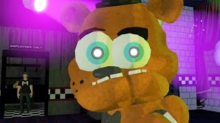 FUNNY Five Nights at Freddy's Animations (Funny FNAF Animation SFM)