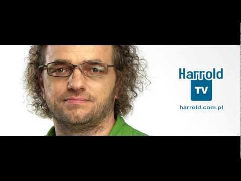 HARROLD TV Wywiad z Piotrem Najsztubem