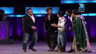 Proud Moment for Orissa