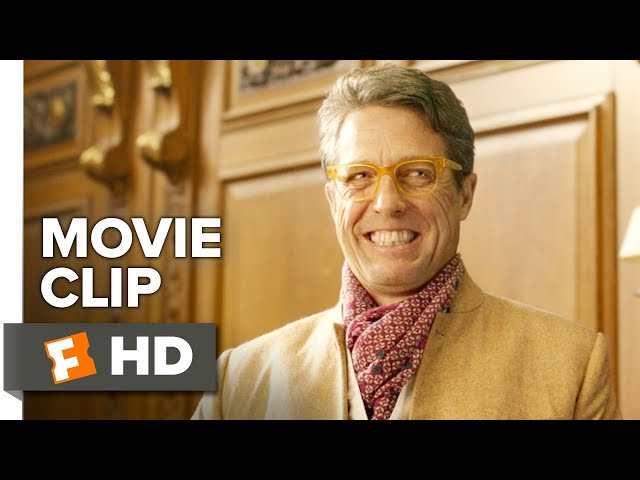 Paddington 2 Movie Clip - Did You See Him? (2018)   Movieclips Coming Soon
