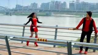 DUTI MONER PAGLAMI - Mon Thake Na R Ghore- Official HD Video Song