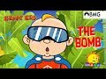 Download Video Download Happy Kid | The Bomb | Episode 110 | Kochu TV | Malayalam 3GP MP4 FLV