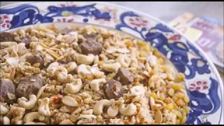 Kabsa Inspired by Lara Ariss