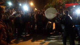 خروج الآلاف احتفالا بتتويج الترجي بالكأس الإفريقية