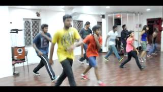Irfan Workshop | Kannazhaga (Choreography) | D.O.U.L